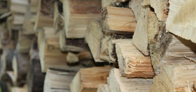 Firewood logs – Delivery Available Today